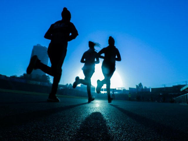 Regular exercise cuts the risk of dying from infectious diseases such as Covid-19 by more than a third
