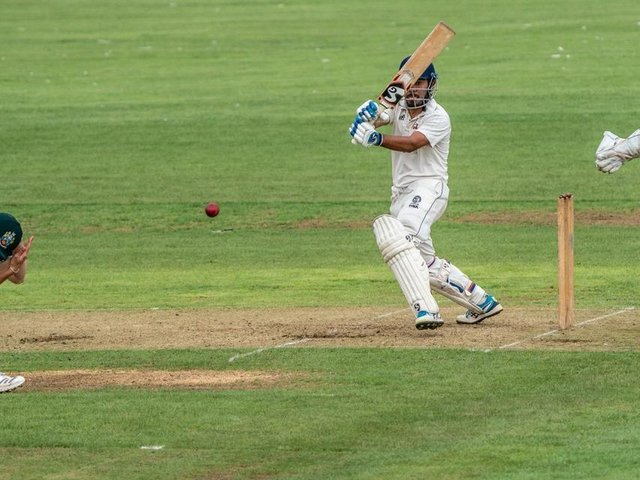 Punit Bisht had been due to be Garstang CC's overseas professional for this season Picture: Tim Gilbert/Preston Photographic Society