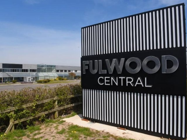 Fulwood Central could more than double in size if plans are passed.