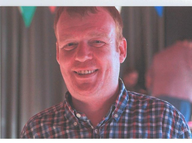 Matthew Pearson, 42, originally from Garstang, died at the Royal Preston Hospital on Sunday, August 2