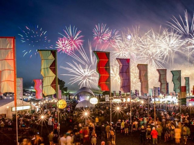 The Beat Herder festival has been cancelled for 2021 it was announced today