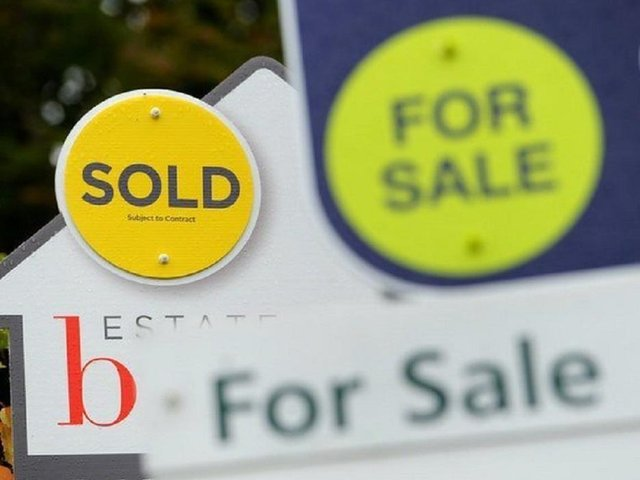 10 areas of Preston where house prices increased the most in the last year