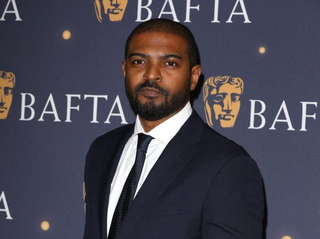 Noel Clarke attends the BAFTA Film Gala at the The Savoy Hotel, ahead of the EE British Academy Film Awards on Sunday, February 08, 2019