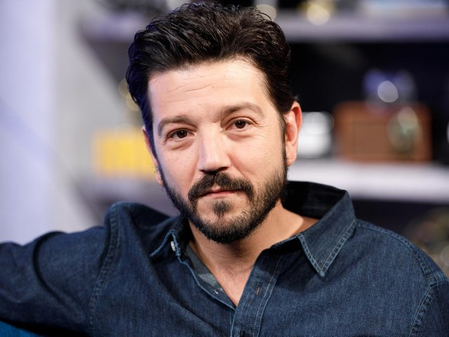 The Mexican actor will reprise his role as the rebel alliance soldier, whilst also serving as executive producer on the project . In a trailer for the series he said cast and production would be 'doing everything to make the best show.'