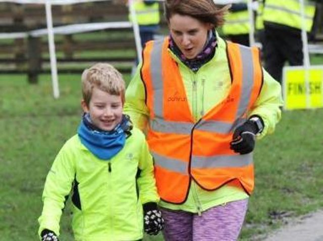Children aged four to 10 can take part from this weekend
