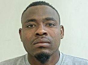 Quarashi Suliman, 22, of Osborne Street, Preston, appeared at Preston Crown Court yesterday (Tuesday, May 4) where he was found guilty of the rape of a 43-year-old woman in the early hours of February 1, 2020. Pic: Lancashire Police