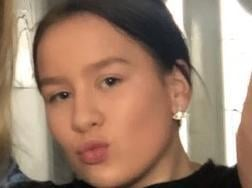 Eva Tyrie, 13, is missing from her home in Preston and was last seen in the Ribbleton area at around 8am on Wednesday (May 5). Pic: Lancashire Police