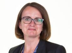 """Clare Russell, principal and CEO of Runshaw, said the decision to close the college was """"not taken lightly"""" and followed discussions with PHE and Lancashire County Council"""