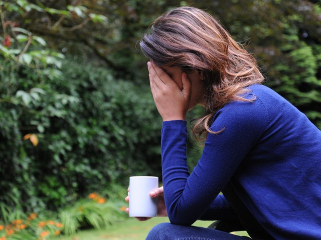 Ribbleton has one of England's highest rates of depression