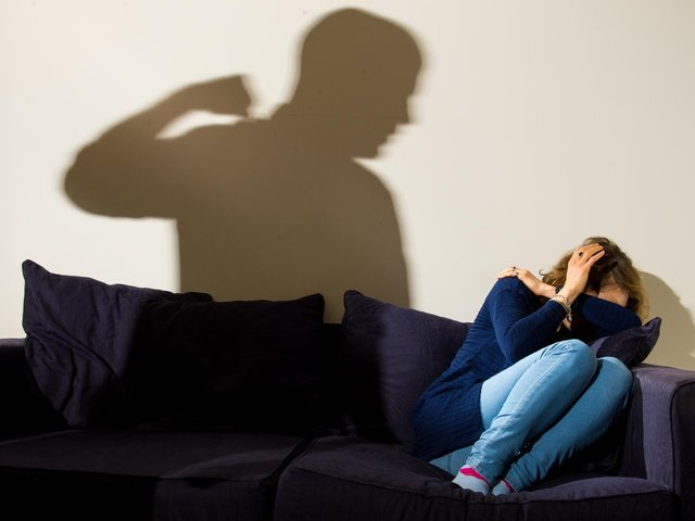 Abused women admitted to Lancashire Teaching Hospitals Trust