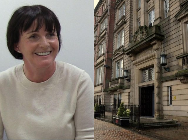 County Cllr Phillippa Williamson is poised to become the new leader of Lancashire County Council, having taken charge of the ruling Conservative group on the authority