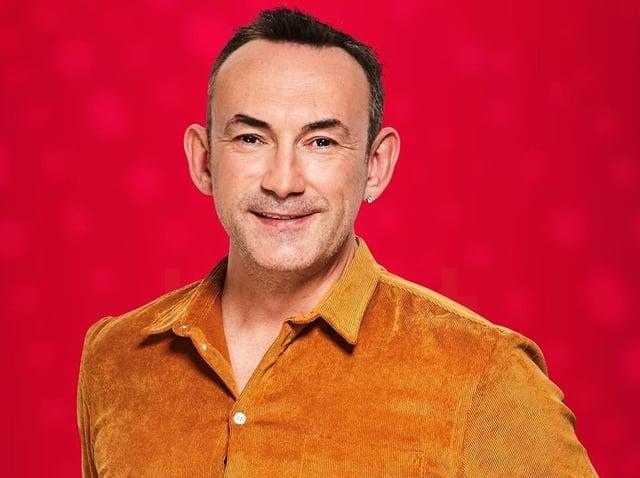 Former Bay Radio presenter Danny Matthews.