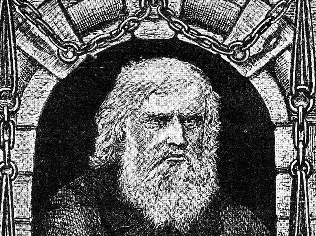William Calcraft despatched the killer into eternity