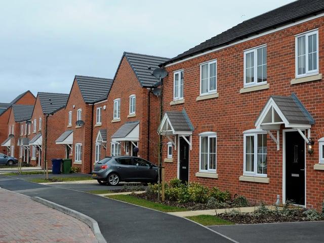 Figures reveal housing divide in Preston