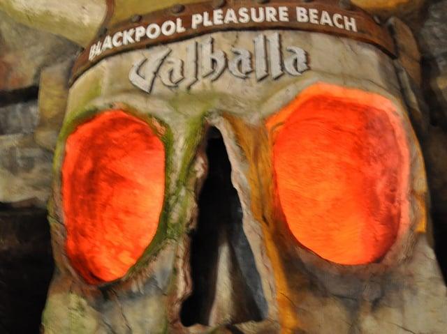 Brave the Adventure - Pleasure Beach boss Amanda Thompson has assured fans the popular attraction will be back next season.