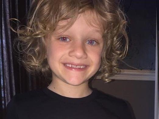 A convoy is taking place in Blackpool on Sunday (May 16) in memory of 9-year-old Jordan Banks, who died on Tuesday (May 11) after he was struck by lightning