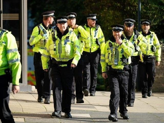 """Lancashire Police says officers will take a """"common sense and proportionate approach"""" to policing as lockdown rules are relaxed further today (Monday, May 17)"""