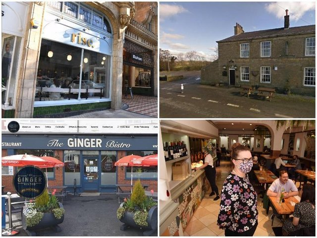 10 of the best restaurants in Preston as rated by TripAdvisor reviewers