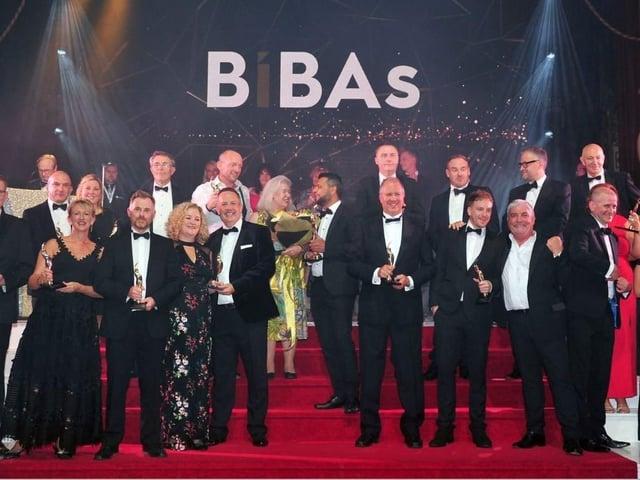 The BIBAs winners from 2019