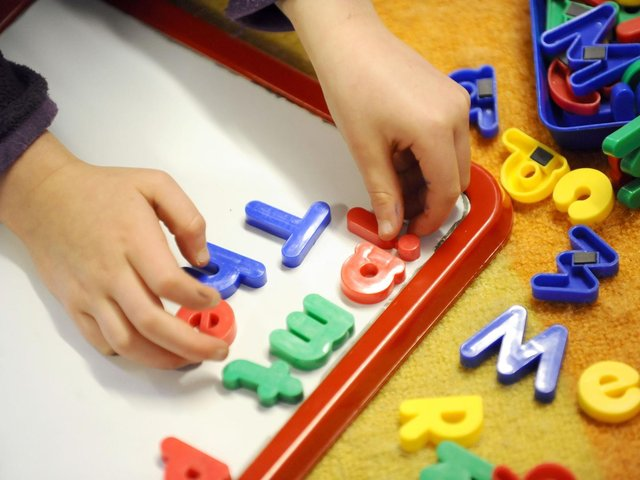 Preston parents missing out on up to £2,000 a year tax-free childcare