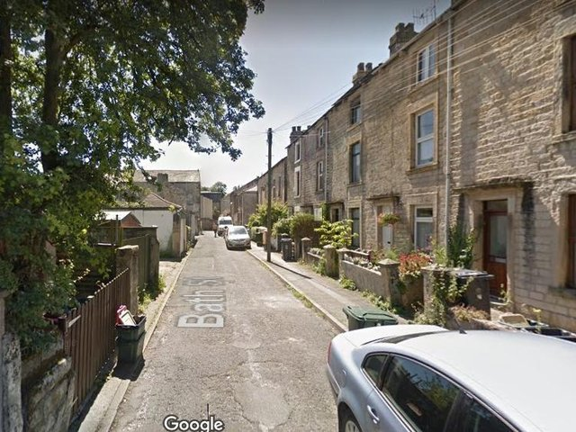 Bath Street, Lancaster