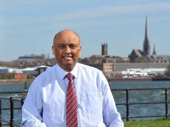 Preston MP Sir Mark Hendrick fears Covid Indian variant is spreading across Lancashire.