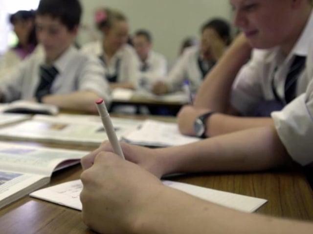 Chorley had the highest rate of schoolchildren isolating last week in Lancashire.