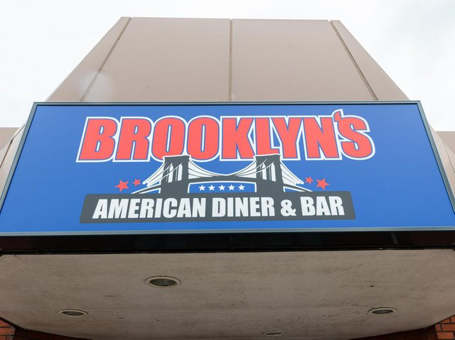 Brooklyn's American Diner & Bar opens on Friday, May 28 in Station Road, Bamber Bridge