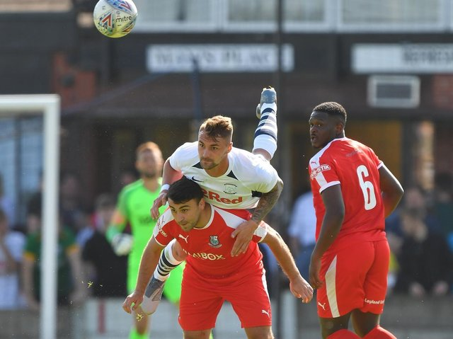 The annual friendly fixture between Preston and their non-league neighbours Bamber Bridge will take place on July 10 at the Sir Tom Finney Stadium