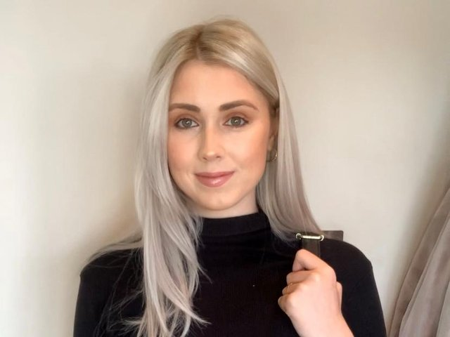 Beth Gallery, 24, from Preston, rota co-ordinator at Lancashire and South Cumbria NHS Foundation Trust (LSCft) - who suffers from a number of conditions - has been nominated for a Positive Role Model Award at the National Diversity Awards.