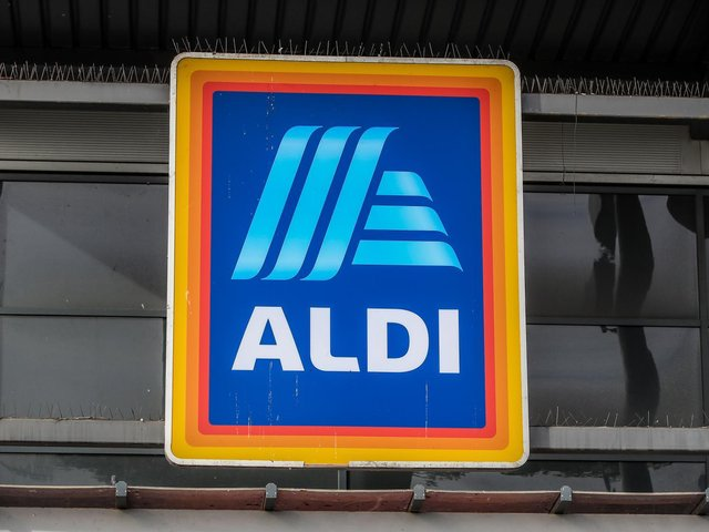 Preston's Aldi stores are due to close at 8pm on Bank Holiday Monday