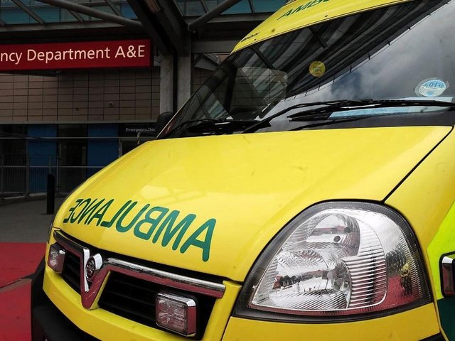Paramedics to be fitted with body cameras to help crack down on attacks on frontline workers.