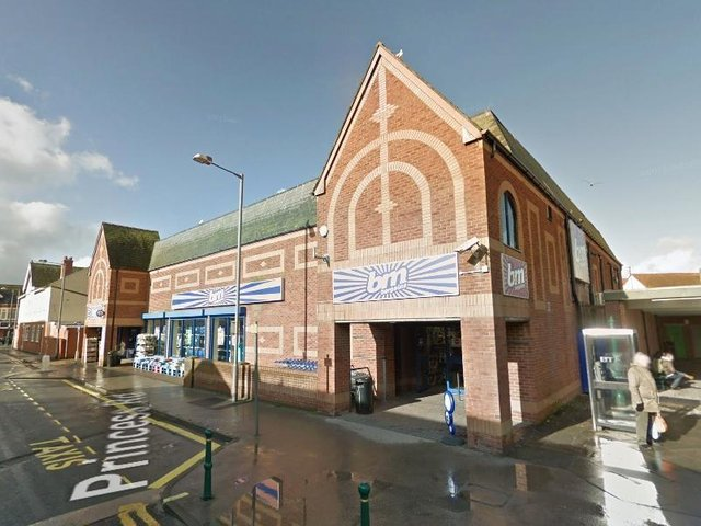 B&M warns investors to expect drop in revenue following bumper pandemic performance