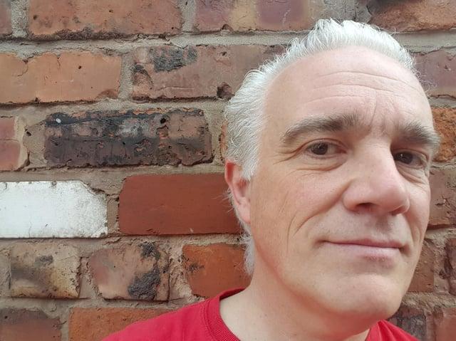 Loz Kaye, Citizen Engagement Manager, Lancashire 2025