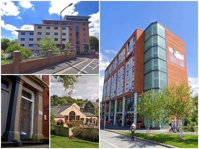 The 10 Preston hotels to get Travellers' Choice awards from TripAdvisor