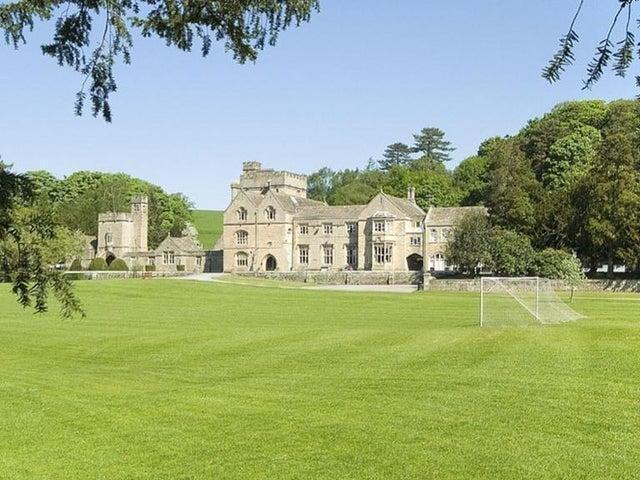 Wennington Hall School (image: Wennington Hall School/Lancashire County Council)