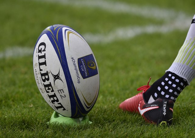 Hoppers are back in action in September (photo: Getty Images)