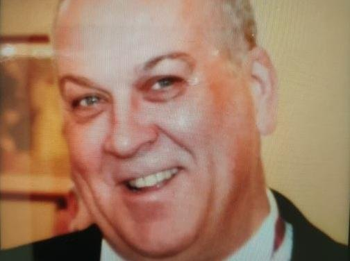 Gary Mackenzie is described as 5ft 6 with short grey hair and has a Doctor Who tattoo on his left arm. He also has the name 'SANDRA' tattooed on the back of his neck. He has been missing since Tuesday morning (June 8)
