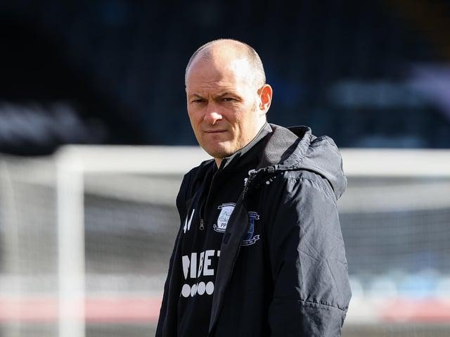 Former Preston North End manager Alex Neil