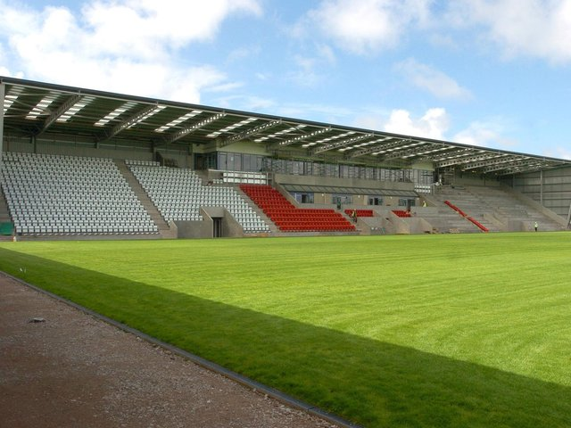 Morecambe have announced further off-field developments