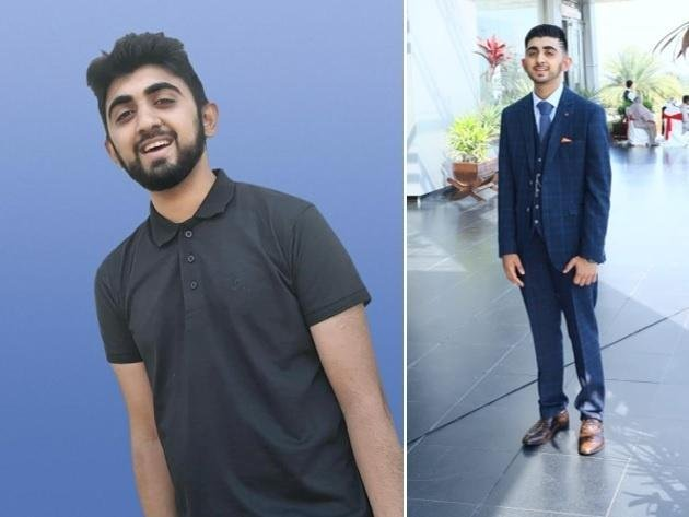 Mohammed Ali Minhas has been described as a caring, loyal and funny individual who always remained cheerful