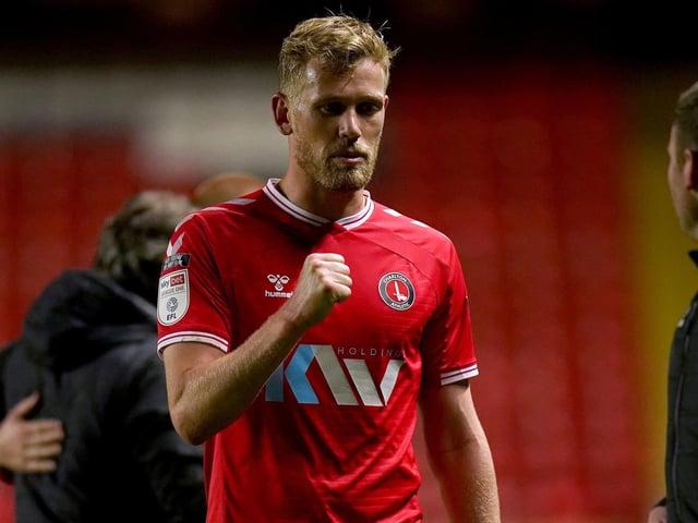 Jayden Stockley has joined Charlton
