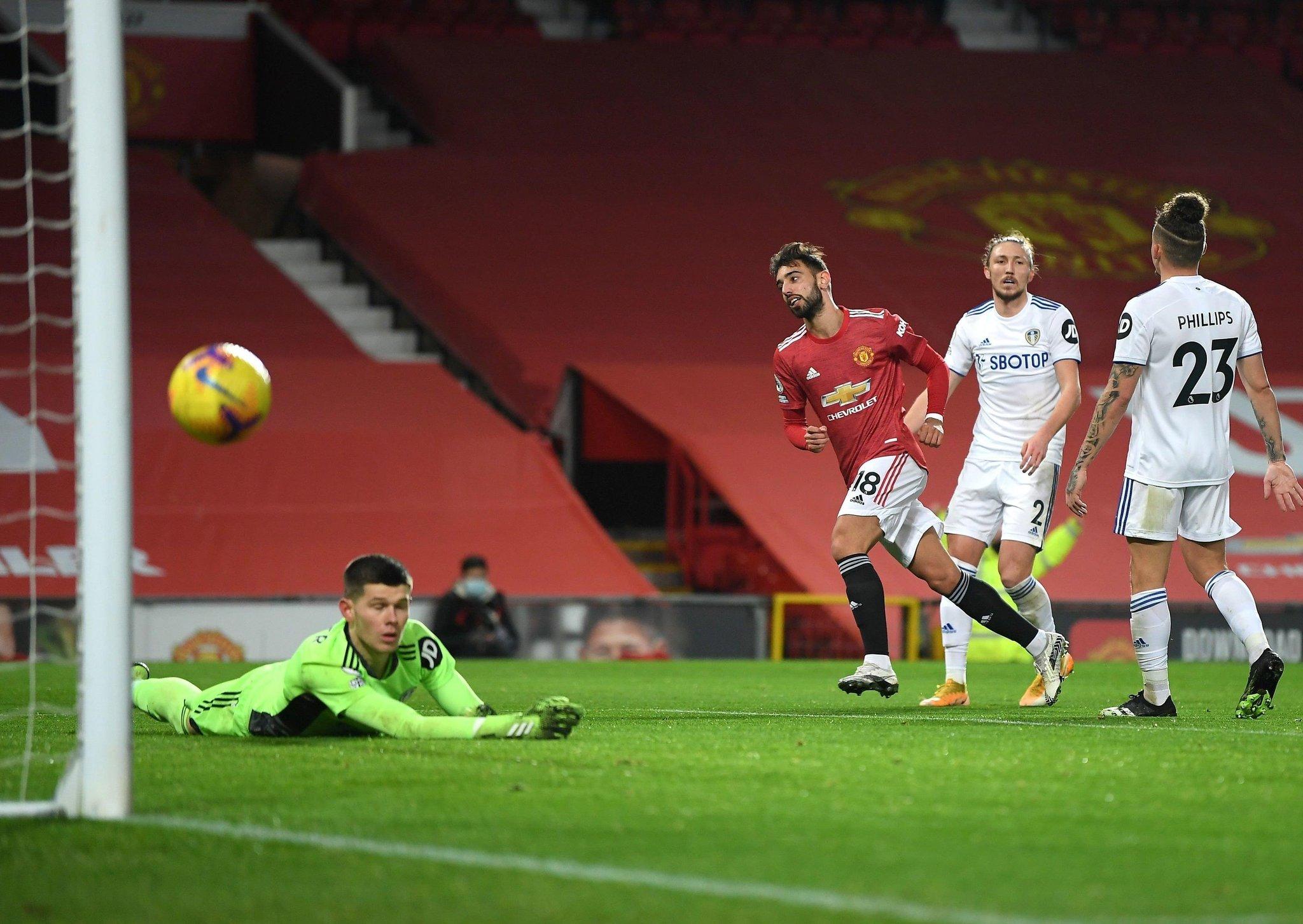 Premier League fixtures: Man Utd face Leeds United on ...
