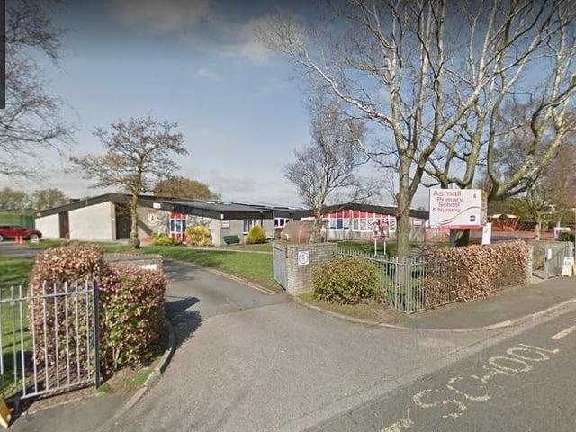 Asmall Primary School