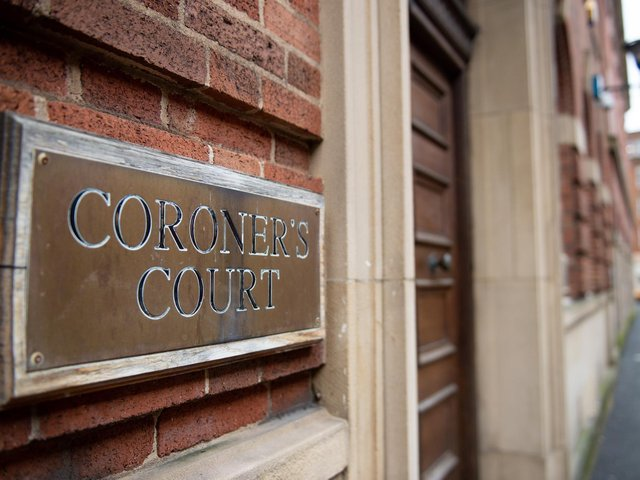 More than 60 inquests still open after a year at Lancashire and Blackburn with Darwen coroner's service