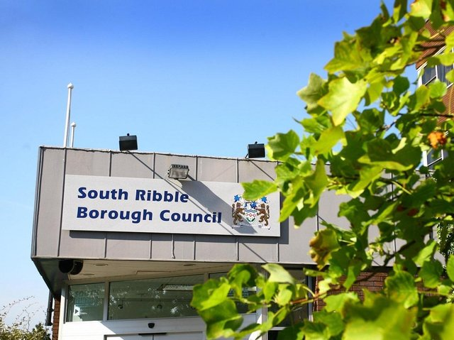 South Ribble Borough Council has a range of options at its disposal to deal with empty homes