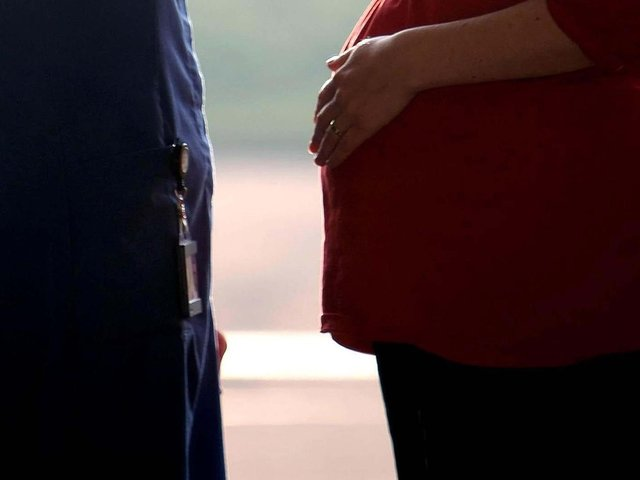 There is a national and international shortage of midwives