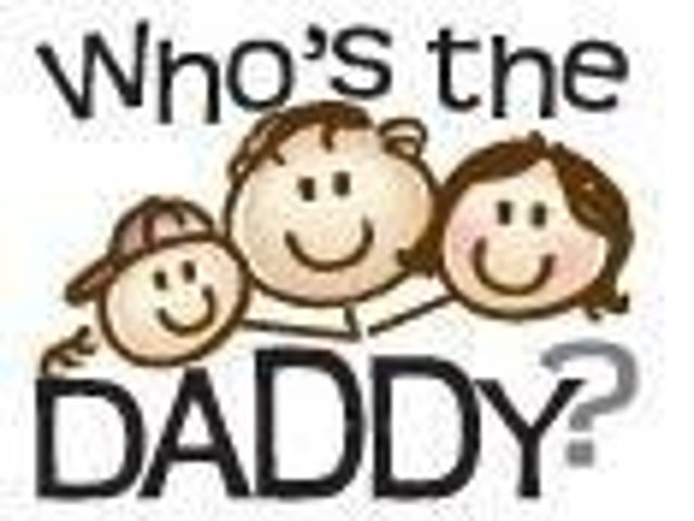 Who's the Daddy