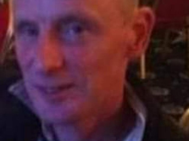 Edward Pearson (pictured) is described as a short male, of slim build with dark hair. (Credit: Lancashire Police)