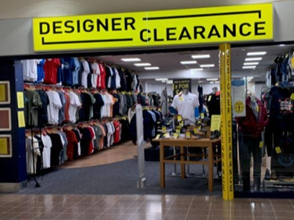 Designer Clearance is set to open a new store in Lancaster on Friday.